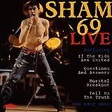 Songtexte von Sham 69 - Live