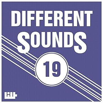 Different Sounds, Vol.19