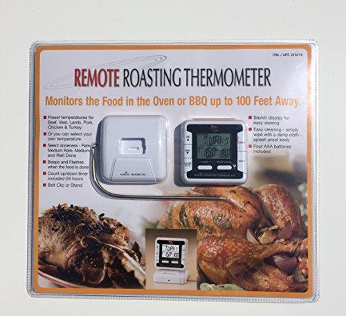 Maverick Remote Roasting Thermometer by Maverick