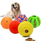 Volacopets Interactive Treat Ball