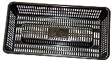 Söll Technikzubehör, Zeolithkörbchen für Söll-Filter Titan T25/T50-1 Stück, schwarz, 16571