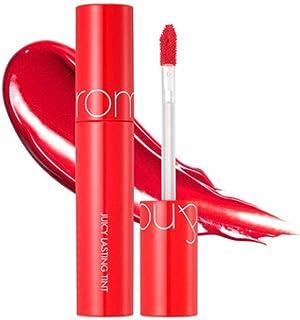 ローム・アンド・ジューシーラスティングティントリップティント韓国コスメ、Rom&nd Juicy Lasting Tint Lip Tint Korean Cosmetics [並行輸入品] (No.3 summerscent)