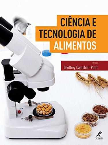 Ciência e tecnologia de alimentos