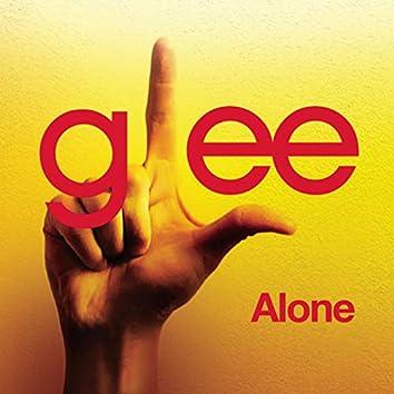 Alone (Glee Cast Version)