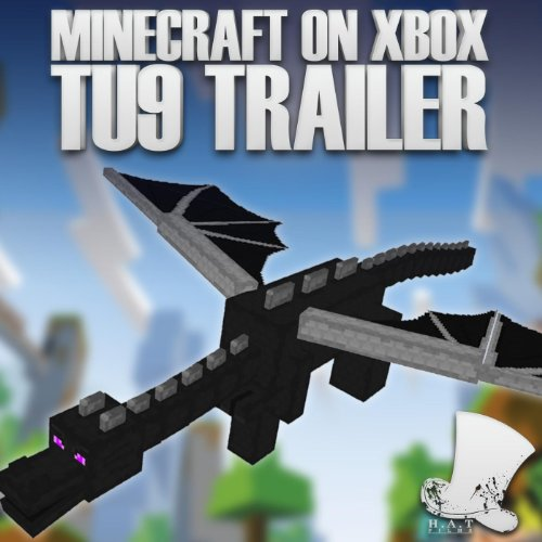 Official Minecraft on Xbox Tu9 Trailer