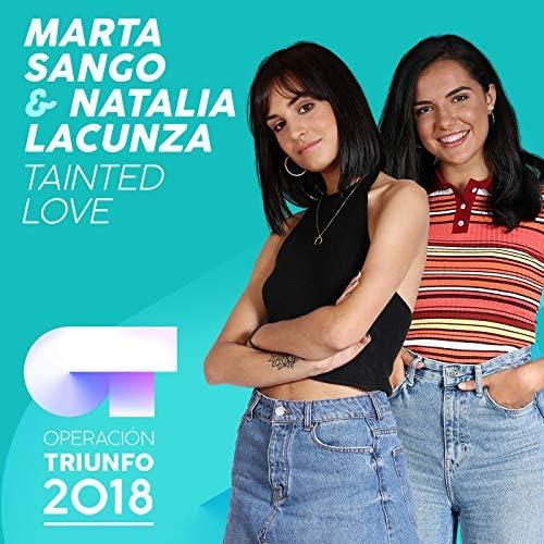 Natalia Lacunza & Marta Sango