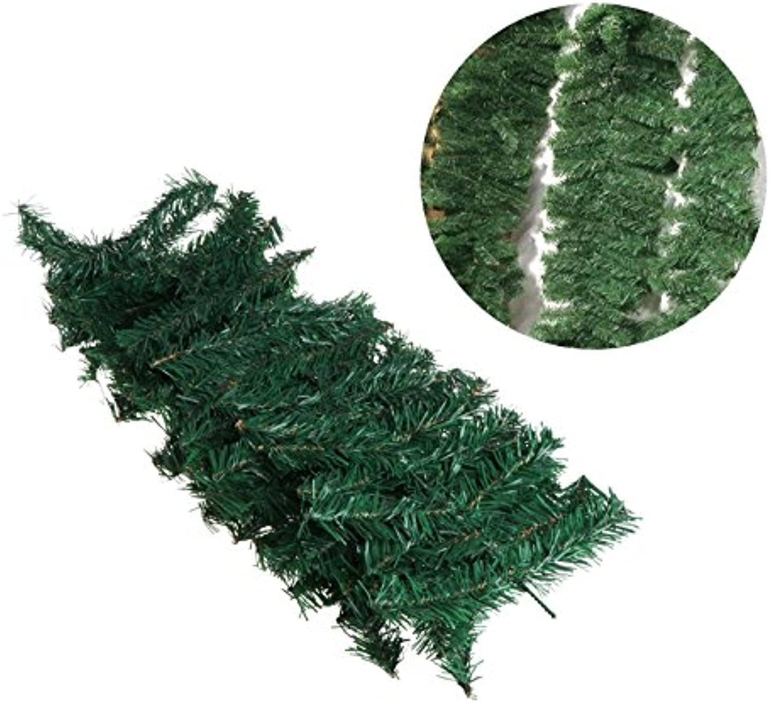 Artificial Rattan Christmas Tree Ornaments Party Festival Decoration