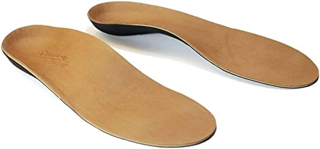 Powerstep Signature Dress Full-Length Insoles for Men and Women