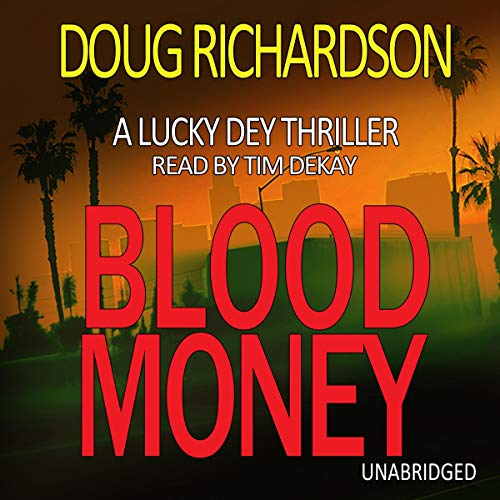Blood Money  By  cover art