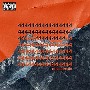 44444 GUN BON DOI (feat. Gavin D, CD GUNTEE)