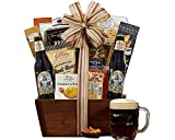 Wine Country Gift Baskets Virgil's Root Beer Collection Perfect Gift for Exotic Soda Lovers Nutmeg All Natural Ingredients