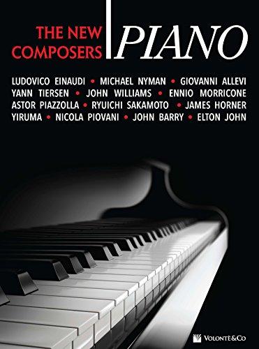 Piano The New Composers Piano Solo
