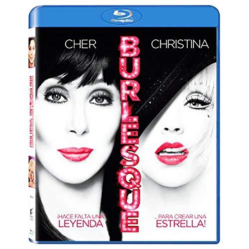 Blu-Ray - Burlesque