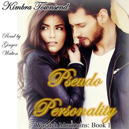Pseudo Personality cover art