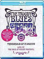 Threshold of a Dream [DVD]