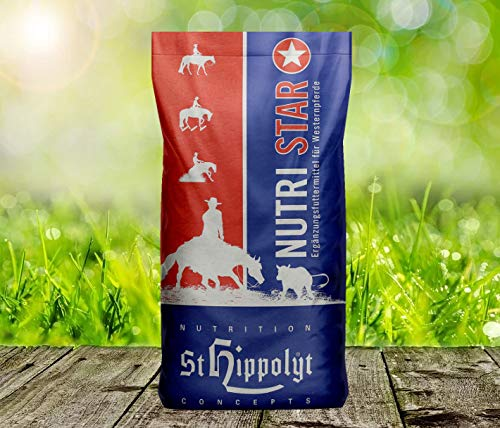 St. Hippolyt Nutri Star