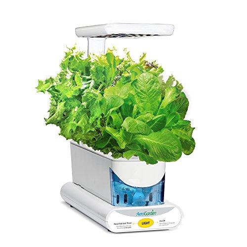 Smart garden water controls