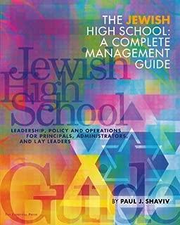 jewish high school