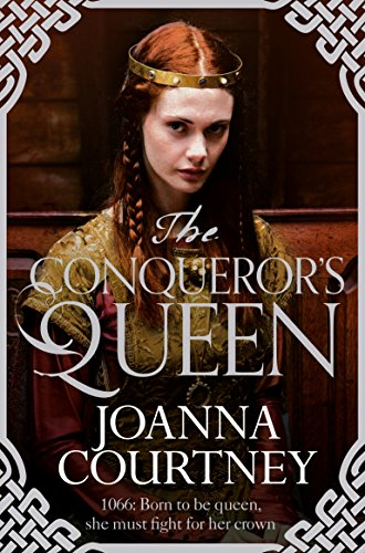 The Conqueror's Queen (Queens of Conquest, Band 3)