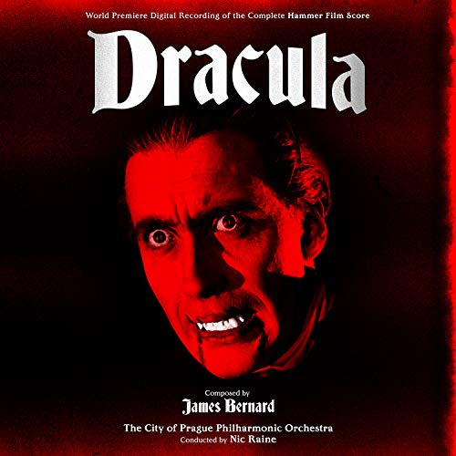 Dracula / The Curse of Frankenstein (Original Motion Picture Score)