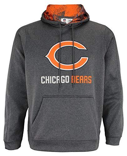 Chicago Bears Hoody - 2