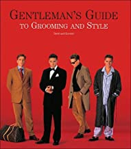 Gentleman's Guide to Grooming and Style