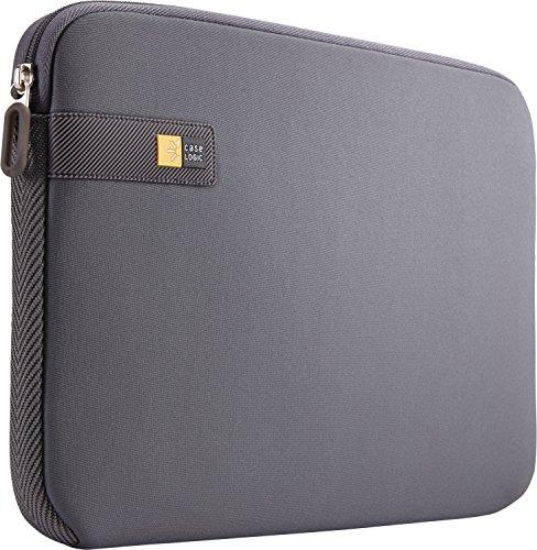 Case Logic LAPS114GR Notebook Schutzhülle 35,6 cm (14 Zoll) grafit