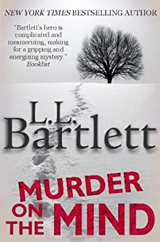 Murder on The Mind (The Jeff Resnick Mystery Series Book 1) by [L.L. Bartlett]