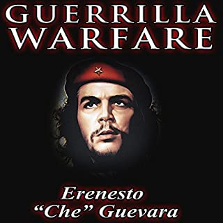 Guerrilla Warfare audiobook cover art