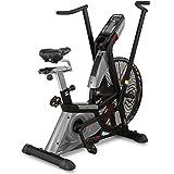 BH Fitness - Bicicleta Estática Cross 1100 (Bicicleta)
