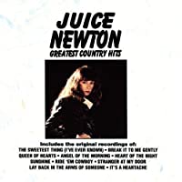 Juice Newton - Greatest Country Hits by Juice Newton (1990-05-03)