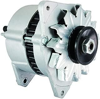 New Alternator For New Holland L865 LS180 LX865 LX885 Skid Steer Loader 24277 24277A 24318 24318A 54022053 54022053D 54022054