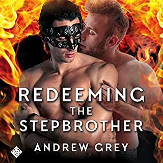Couverture de Redeeming the Stepbrother