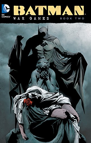 Batman: War Games Book Two