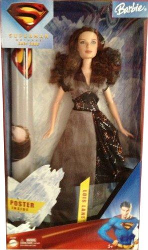 Mattel Barbie: Superman Comics - Lois Lane Doll
