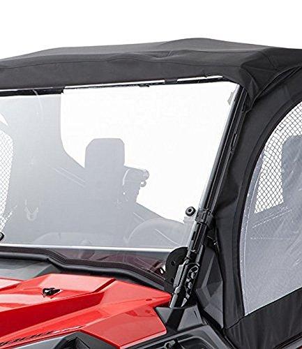 Honda 0SR72-HL4-A00 Full Poly Windscreen (Hard Coat)