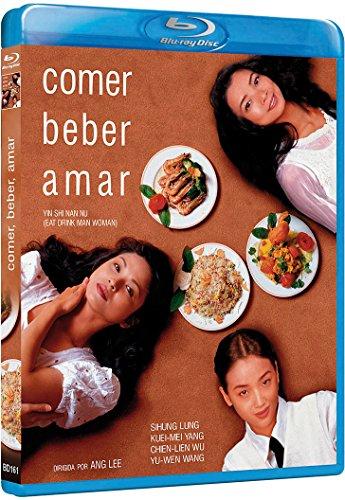 Comer, beber, amar [Blu-ray]