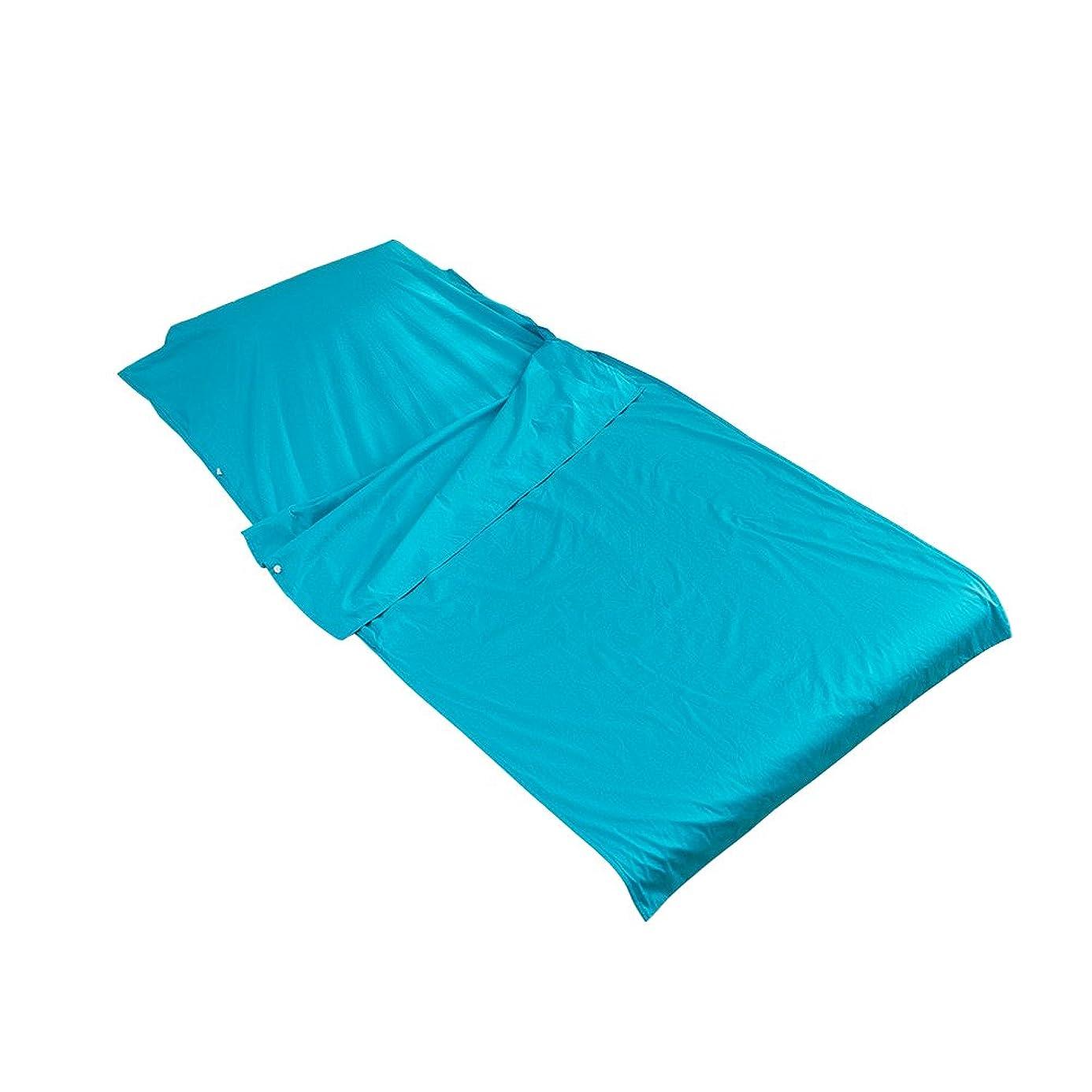 Outry Travel and Camping Sheet, Sleeping Bag Liner/Inner, Lightweight Summer Sleeping Bag