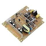 Yeepin Tarjeta de Consola eléctrica, Tarjeta de alimentación integrada precisa Tarjeta de Consola eléctrica para Sony PS2-50000/50001/50006, fácil de Instalar, diseño Profesional