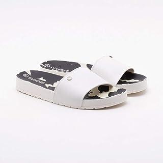 Slide Pony Cow Branco
