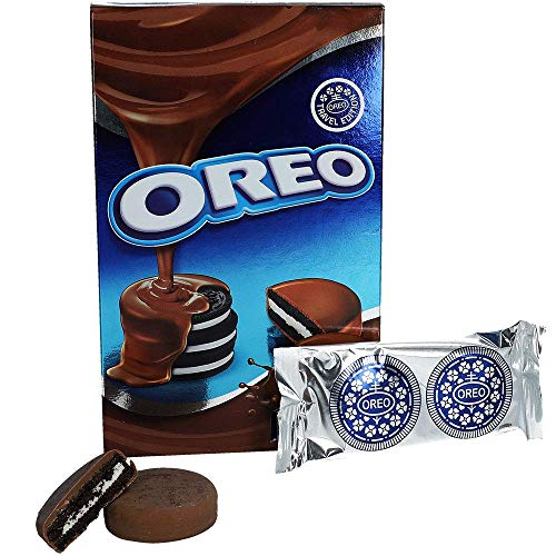 Oreo Original Travel Edition Schoko 328g
