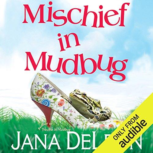 Mischief in Mudbug cover art