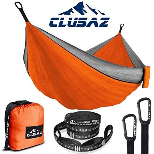 CLUSAZ Hamac Double Parachute 300 x...