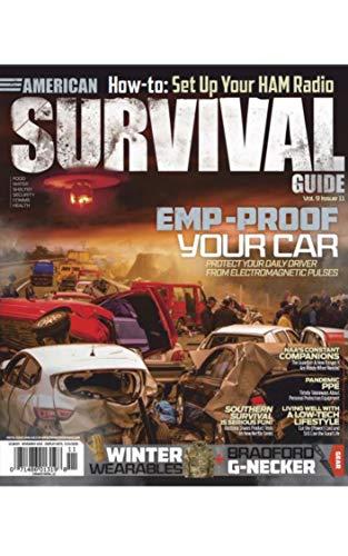 American Survival Guide (English Edition)