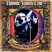 Mightier Than the Sword: Ronnie James Dio Story
