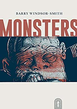 Best monsters graphic novel Reviews
