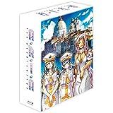 【Amazon.co.jp限定】ARIA The ORIGINATION Blu-ray BOX (特製フレーム付き描き下ろしイラスト付)