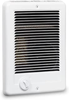 Cadet CSC101TW Wall Heater, 120V 1000W Com-Pak Plus – White