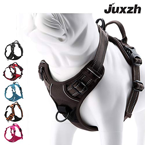 JUXZH Soft Front Small Harness
