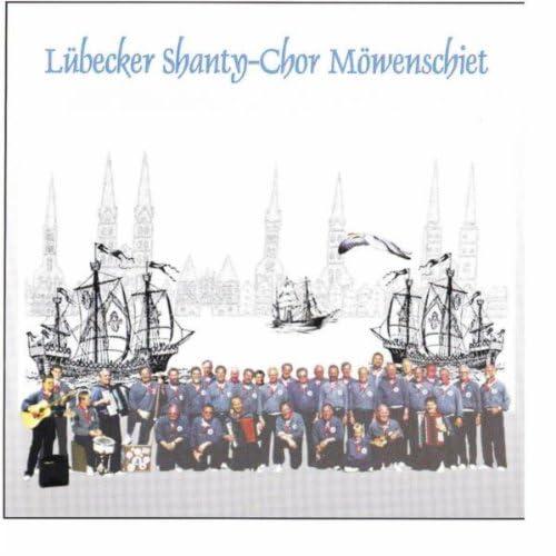Lübecker Shanty Chor Möwenschiet with Martin Stöhr